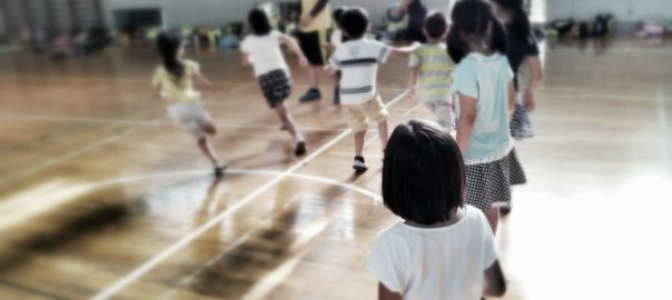 子どもの基礎体力が心配になった時に読む記事