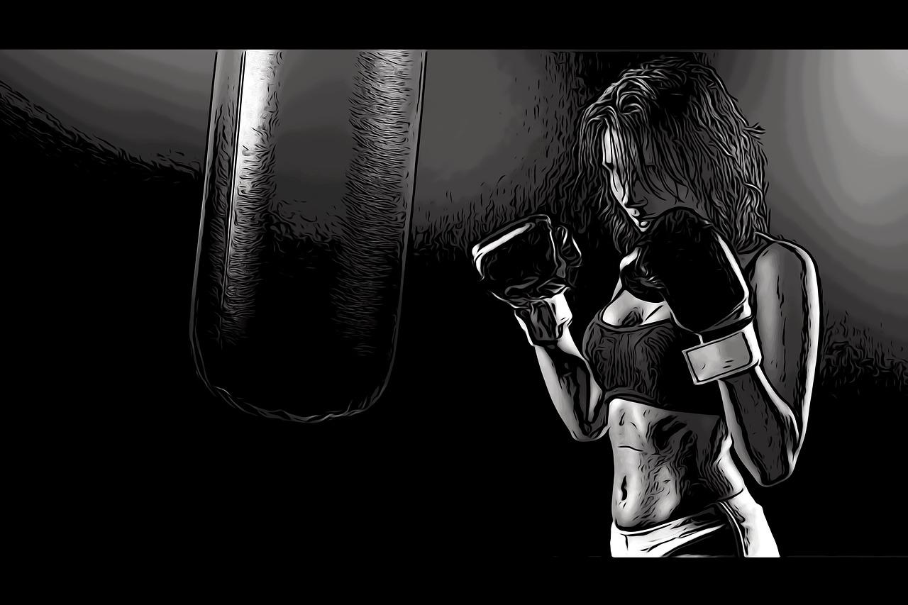 毎日辛くて自殺まで考えそうになっている時。キックボクシングがあなたを救ってくれる7つのポイント